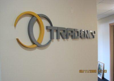 לוגו TRADENCY