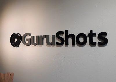 מיתוג משרדי GuruShots